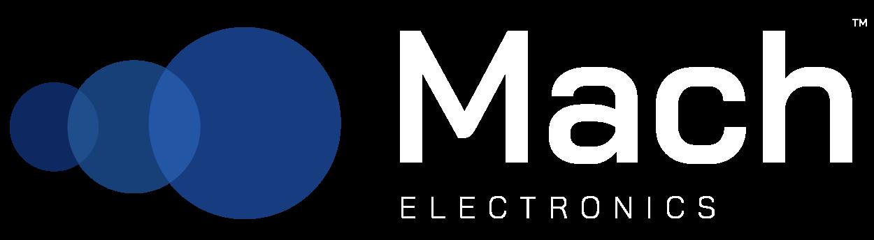 Mach Electronics